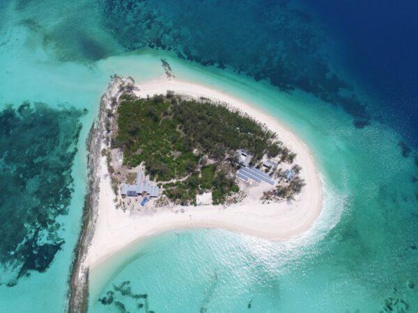 Profinal Solar Thanda Island