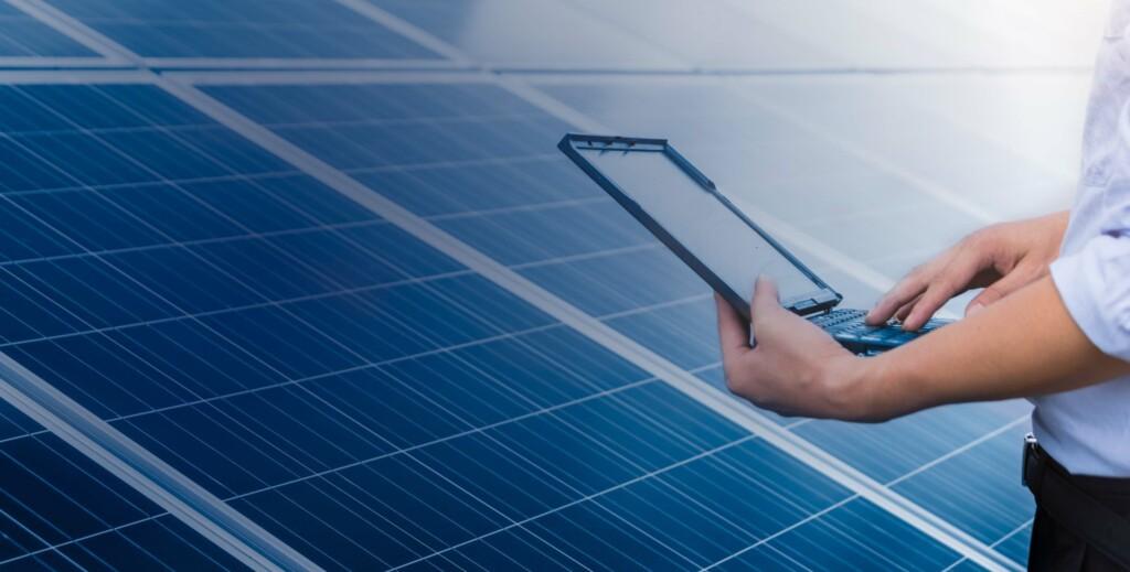 Hochwertige Solar Montagesysteme