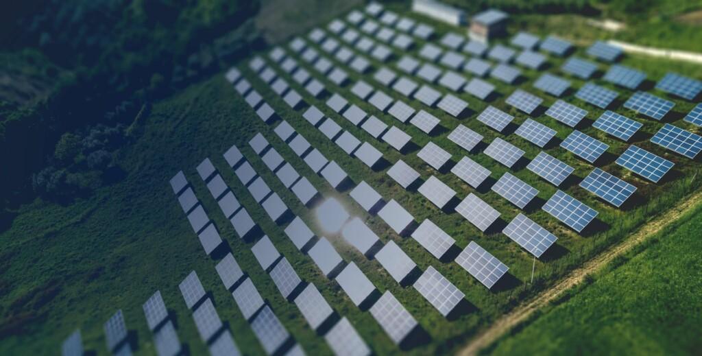 Montagesysteme für Photovoltaik Freilandanlagen